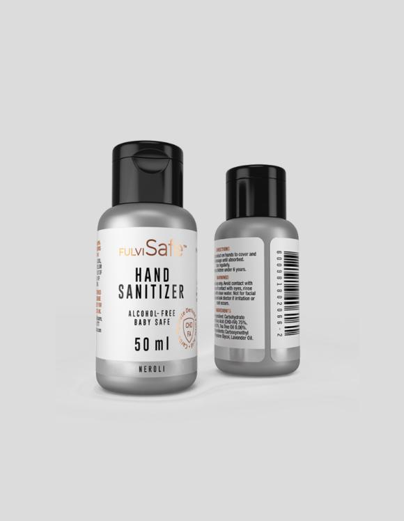 Best natural hand sanitiser